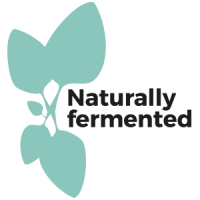 NATURALLY FERMENTED PROBIOTICS